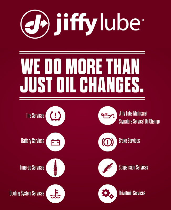 Jiffy Lube Multicare Services